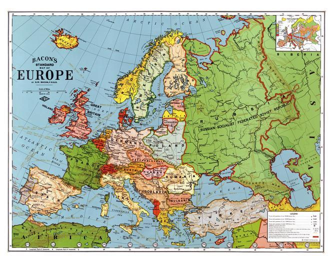 analiza piata europeana