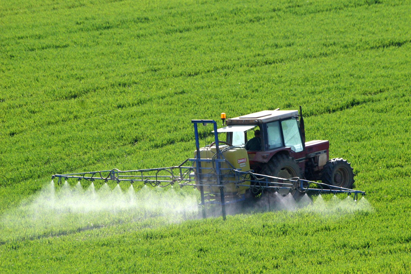 Să nu pierdem sume importante din Pilonul 2 dedicate ecoschemelor. Reducerea consumului de pesticide cu 50% si de îngrăşăminte cu cel puţin 20%. Stiri