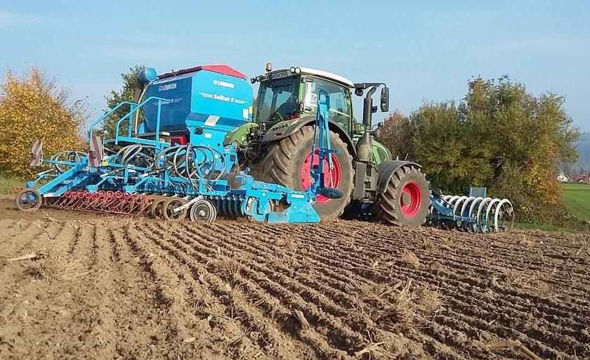 Inovația digitală creeaza riscuri pentru fermieri