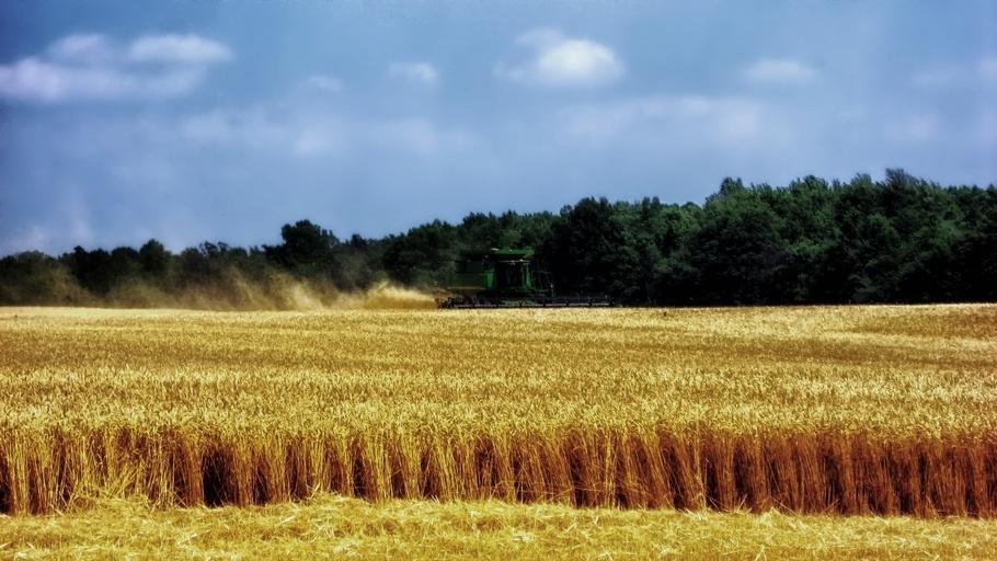 Top 10 combine inregistrate la AFIR, stiri agricole