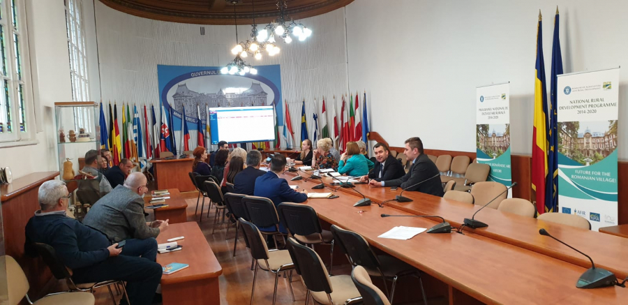 Implementarea digitalizării în cadrul MADR; Simplificarea procedurilor birocratice în vederea modernizării și digitalizării serviciilor publice , stiri agricole