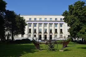 Primul spital universitar veterinar de urgență din România; Spitalul este dotat cu aparatură modernă și va avea capacitatea de spitalizare a cazurilor 24/24, stiri agricole