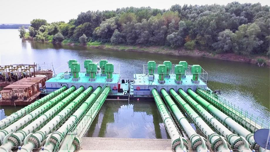 Oros: România riscă să piardă banii pentru irigaţii; programul ''Strategia de Gestionare a Apei'' trebuie fundamentat până la finalul lunii octombrie