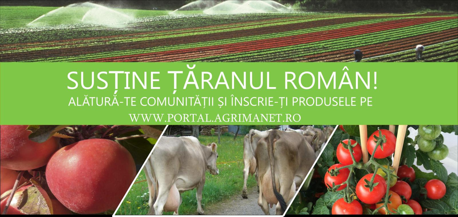 comunitatea agricultorilor si fermierilor romani