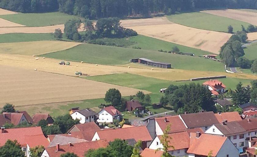 LAPAR continua lupta cu fermierii mici si mijlocii! Singura metodă de comasare a terenurilor agricole este negocierea! stiri agricole