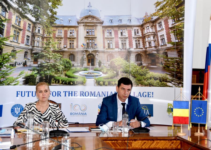 """Emil Dumitru: """"La Casa de Comerț Agroalimentar Unirea s-au furat bani!""""; la 1000 lei venit cheltuiau 3500 lei; stiri agricole"""