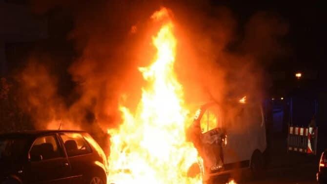 Incendierea în Germania a unor mașini aparținând muncitorilor români; unde este protecția lucrătorilor sezonieri și transfrontalieri; stiri agricole