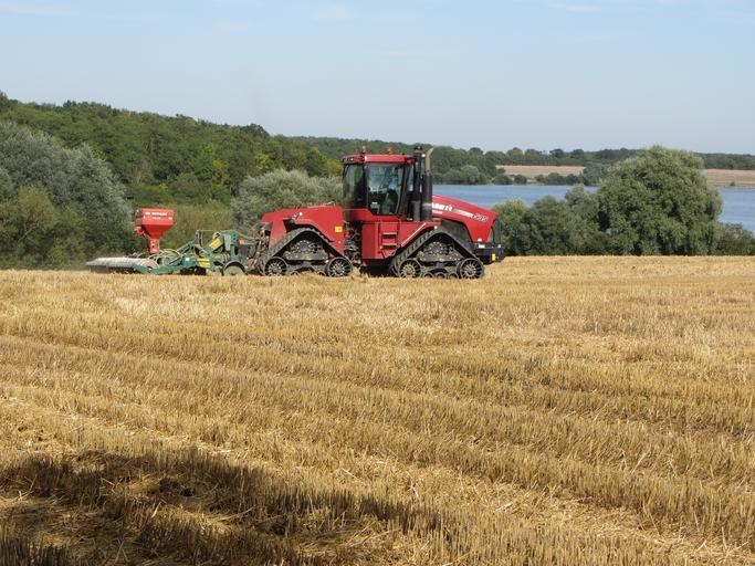 Agricultura de precizie ar trebui să facă parte din planurile de recuperare ale statelor membre; produce mai mult cu mai puțin aport; stiri agricole