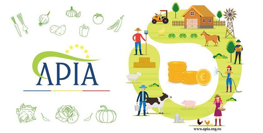 Subvenții 2021 - valoarea plăților pe suprafață anunțată de Adrian OROS; Anul acesta vom definitiva Programul Național Strategic; stiri agricole