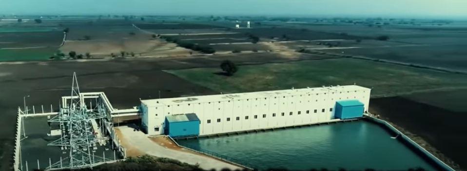 Proiect de irigații pentru peste 15.000 de fermieri; Irigare prin picurare pentru 24.000 de hectare; fermierii platesc 17,79 USD pentru 0,4 ha/an; stiri