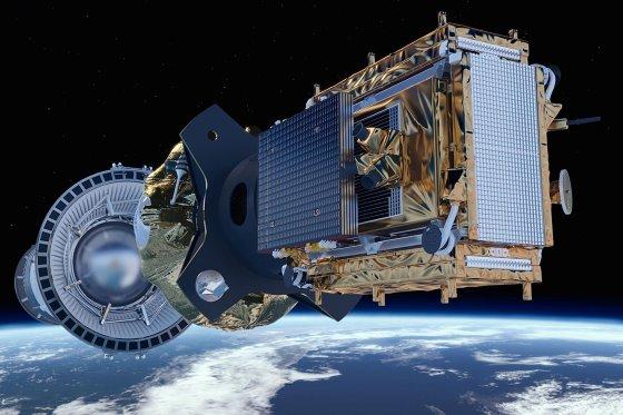 Sateliții pot pune fermierii pe drumul cel bun; Există trei moduri de a lucra cu datele prin satelit: cartografiere, măsurare și monitorizare