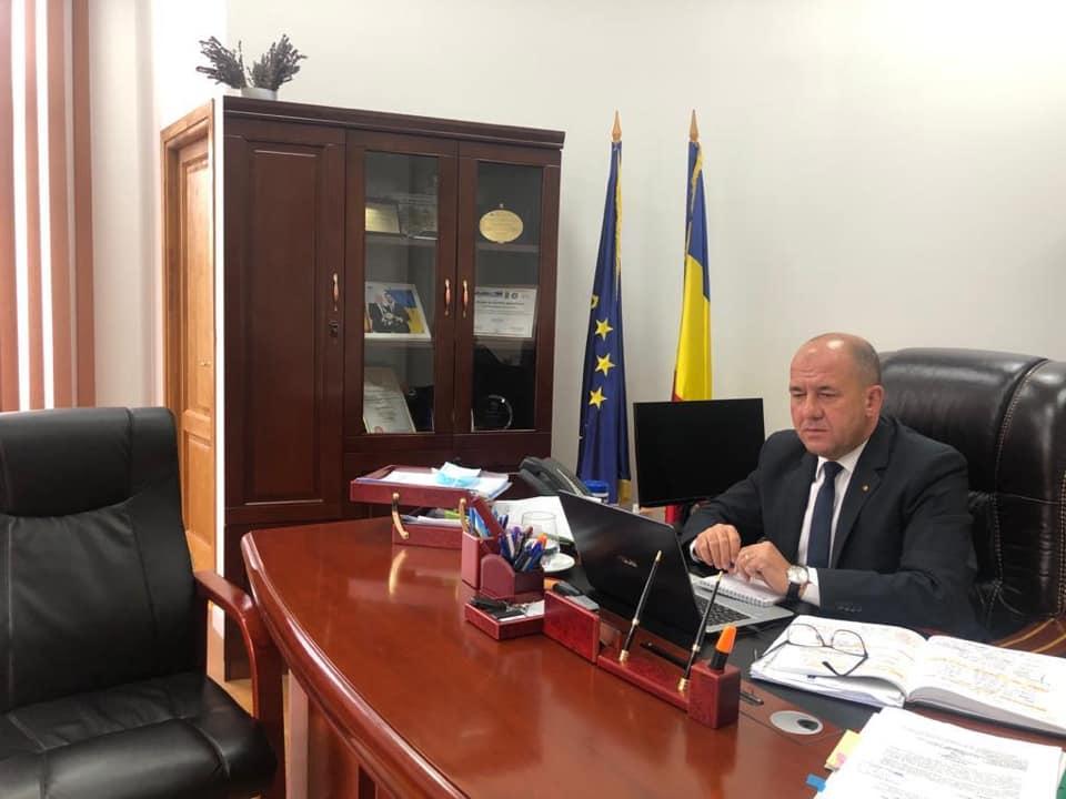 Adrian Pintea: Crescătorii de bovine vor primi subvențiile APIA începând cu 15 decembrie! Continuarea acordării ANT-ului în următorii 7 ani; stiri agricole