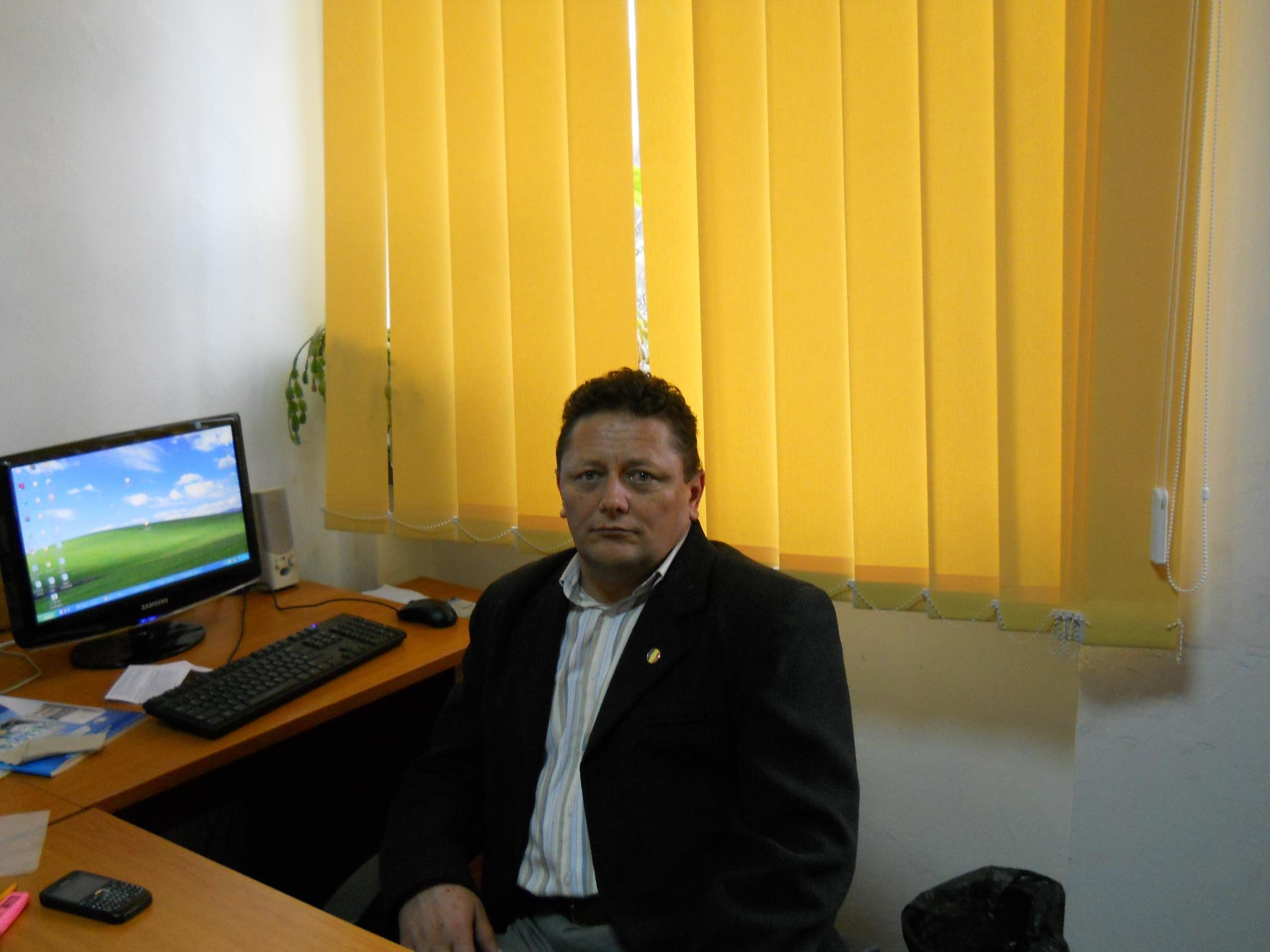 Domnul Bela Vaida, directorul Agenției Naționale pentru Zootehnie (ANZ), răspunde unor intrebări părtinitoare; ameliorare; stiri agricole
