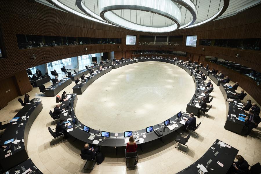 Concluziile ministrului Adrian Oros după participarea la Consiliul AgriFish; negocieri intense pe durata a 48 de ore; stiri agricole