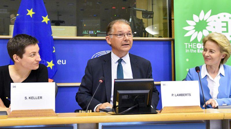 Negocieri privind un text final pentru programul UE de subvenții agricole; poziția Parlamentului European mai ambițioasă decât cea convenită de miniștri;