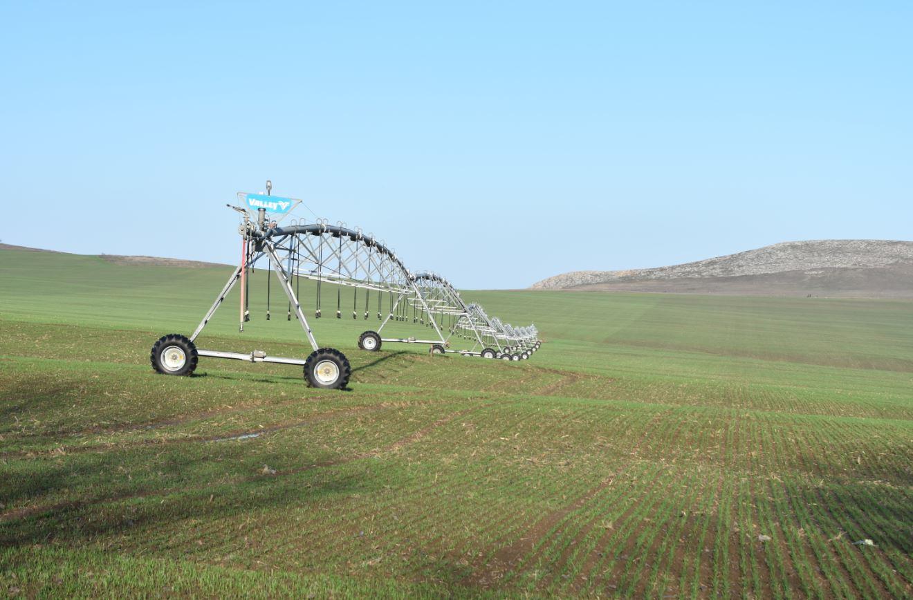Alianța pentru Agricultură și Cooperare: Strategia privind managementul apei este vitală pentru a putea continua producția agricolă. Stiri agricole