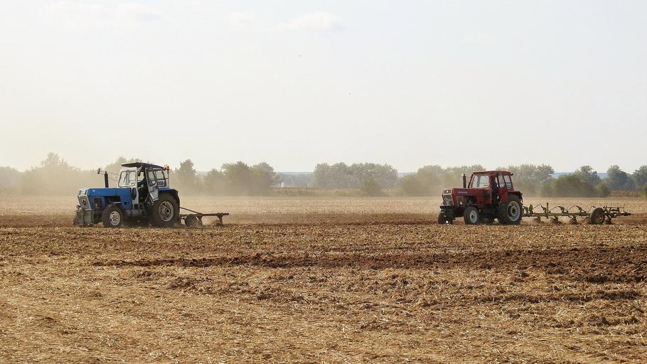 Până la finele lunii aprilie ar trebui să știm exact ce bani vin pentru agricultură pe PNRR. România are oportunitatea să atragă 30 – 35 miliarde de euro.