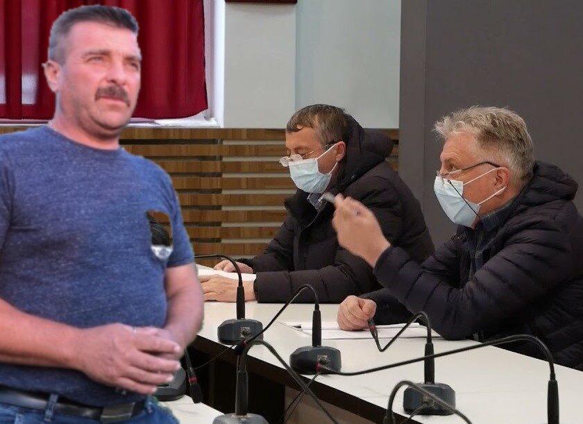 Dan Petrescu a învins Primăria Curtea de Argeș la Curtea Constituțională. Scandalul pășunilor din Curtea de Argeș. Stiri agricole