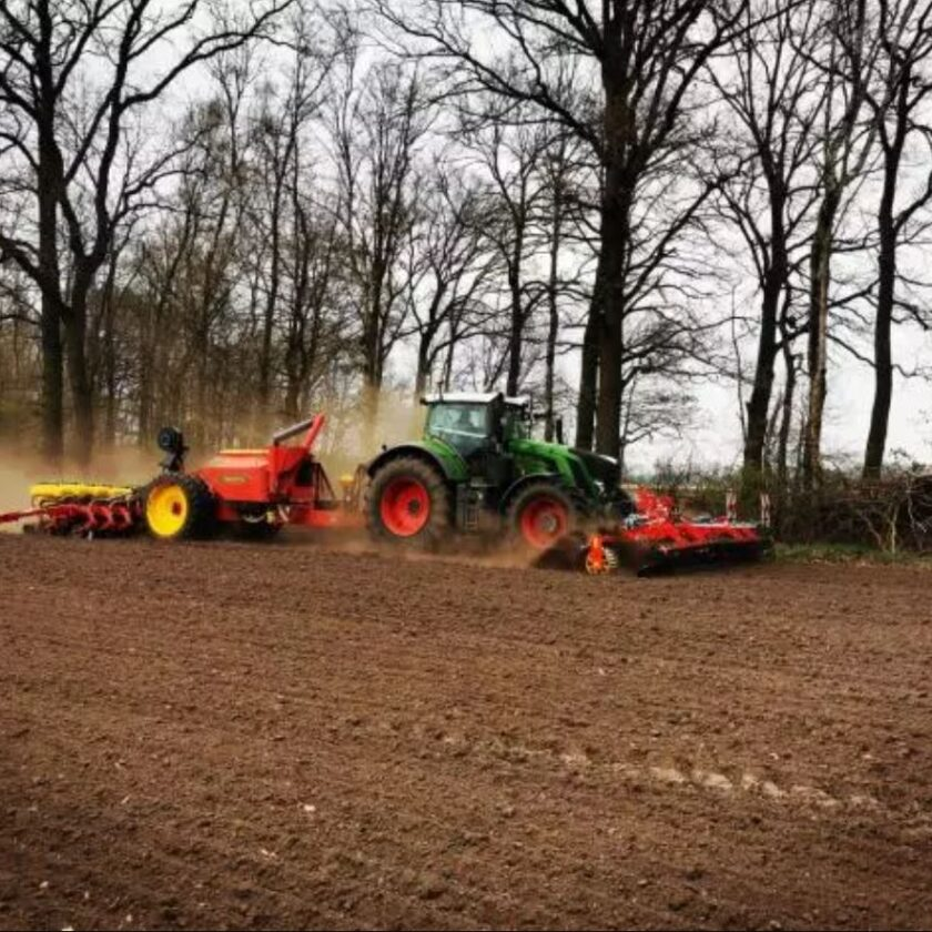 Cât câștigă, în medie, un fermier în Germania. 788 euro/hectar pentru vegetal, respectiv 2348 pentru productia animala; Stiri agricole
