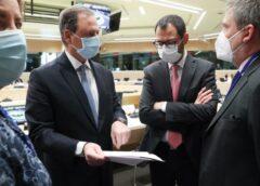 """Deputații europeni au fost """"total lipsiți de respect"""""""