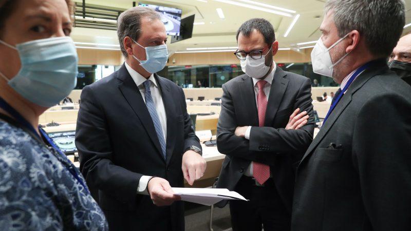 """Deputații europeni au fost """"total lipsiți de respect"""". Nevoia de a găsi un compromis sănătos cu privire la reforma PAC. Stiri agricole"""