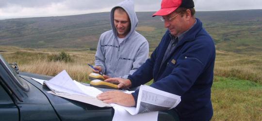 Încep controalele APIA în ferme - 55.844 fermieri verificați. Începând de astăzi inspectorii APIA demarează controlul la fața locului. Stiri agricole