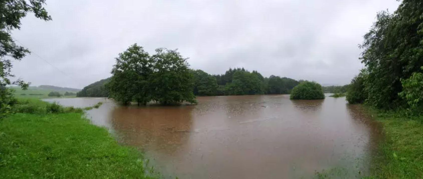 Recolta fermierilor din UE grav afectată de inundații. Ajutor și sprijin pentru cetățenii, fermierii și zonele afectate de inundații. Știri agricole