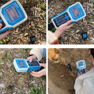 Folosește eficient îngrășămintele chimice - Oferta noastră pentru analizele de sol. Analize fizico-chimice sol pentru agricultura de precizie. Analize sol