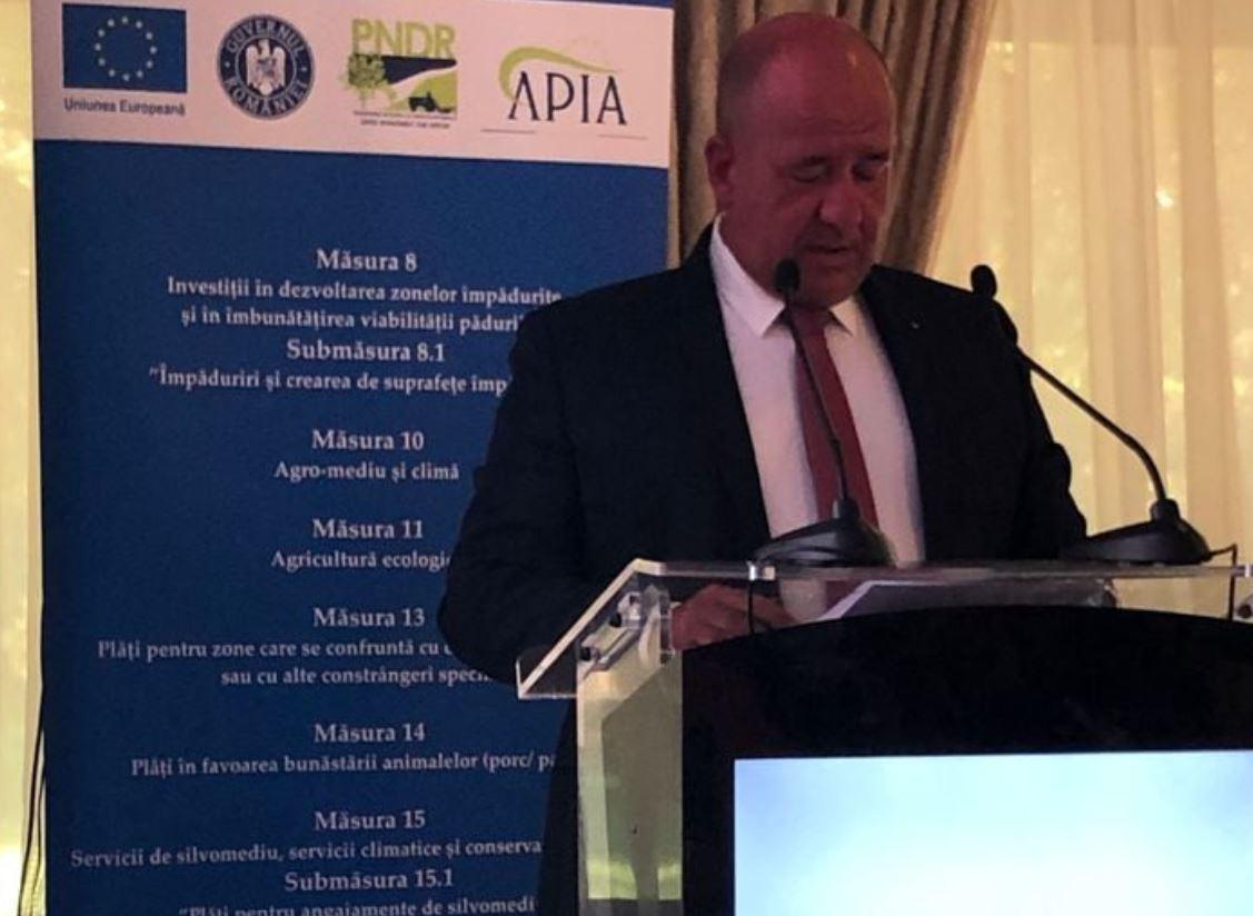 Campania de promovare a măsurilor delegate de AFIR către APIA. Promovarea oportunităților de finanțare, prin intermediul măsurilor din PNDR 2014-2020. Stiri
