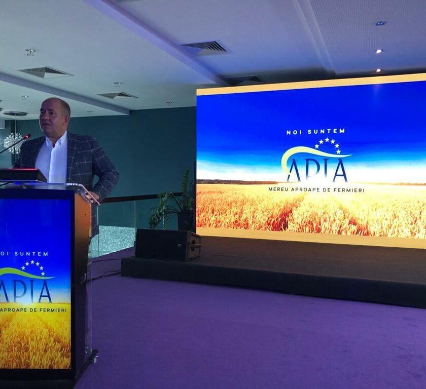 peste 608 000 de dosare sunt pregatite pentru autorizare începând cu data de 18 octombrie. Măsurilor delegate de către AFIR. Stiri agricole