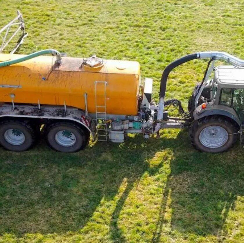 Comisia UE dorește să reglementeze și mai strict nitrații din agricultură. Directiva UE privind nitrații, veche de 30 de ani. Stiri agricole